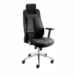 Krzesło biurkowe SONATA-LUX HRUA ES
